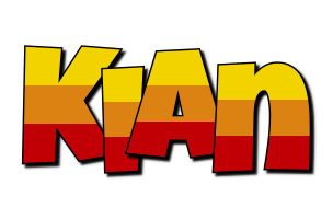 Kian jungle logo