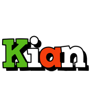 Kian venezia logo