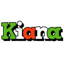 Kiana venezia logo