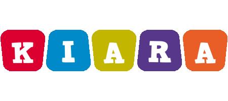 Kiara kiddo logo
