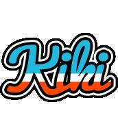 Kiki america logo