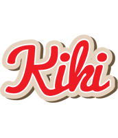 Kiki chocolate logo