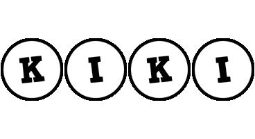 Kiki handy logo