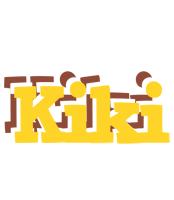 Kiki hotcup logo