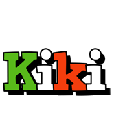 Kiki venezia logo