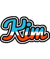 Kim america logo