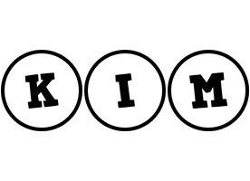 Kim handy logo