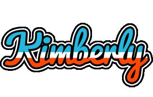 Kimberly america logo