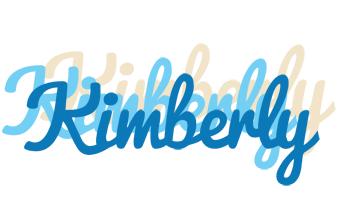 Kimberly breeze logo