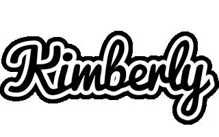 Kimberly chess logo