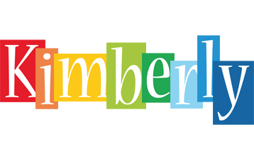 Kimberly colors logo