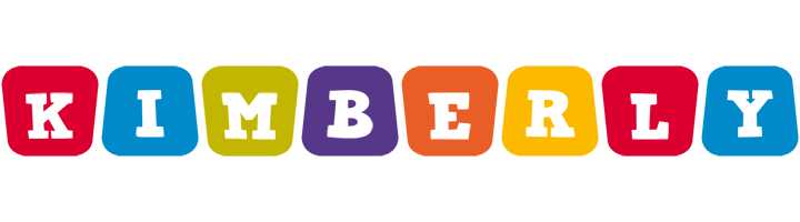 Kimberly daycare logo