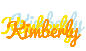 Kimberly energy logo