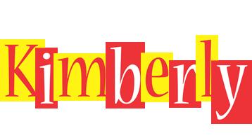 Kimberly errors logo