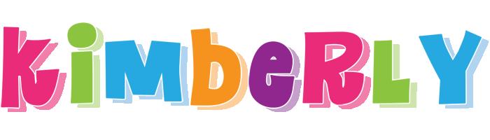 Kimberly friday logo