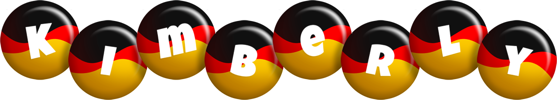 Kimberly german logo