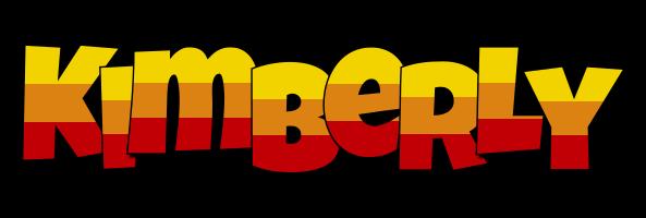 Kimberly jungle logo
