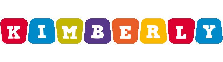 Kimberly kiddo logo