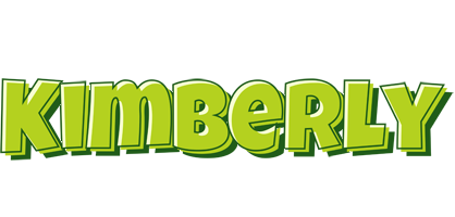 Kimberly summer logo