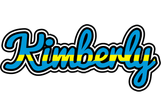 Kimberly sweden logo