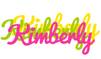 Kimberly sweets logo
