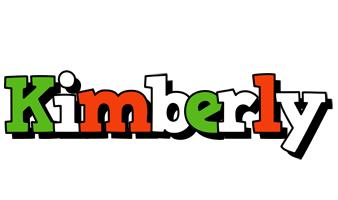 Kimberly venezia logo