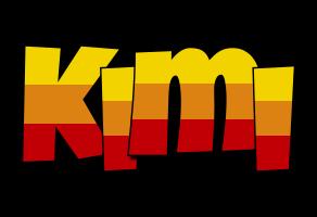 Kimi jungle logo