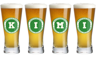 Kimi lager logo