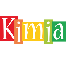 Kimia colors logo