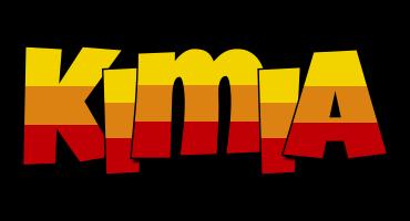 Kimia jungle logo