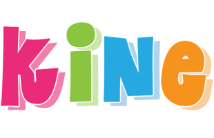 Kine friday logo