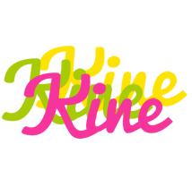 Kine sweets logo
