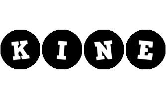 Kine tools logo