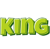 King summer logo