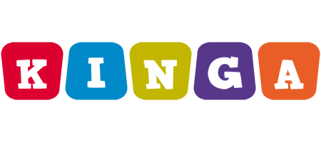 Kinga kiddo logo