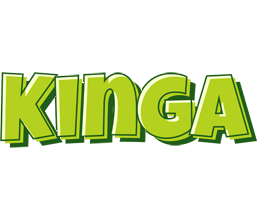 Kinga summer logo