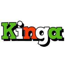 Kinga venezia logo