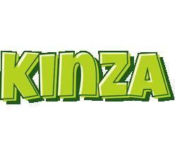Kinza summer logo