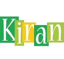 Kiran lemonade logo