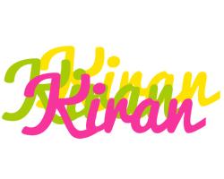 Kiran sweets logo