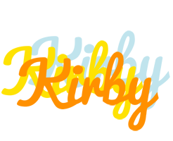 Kirby energy logo