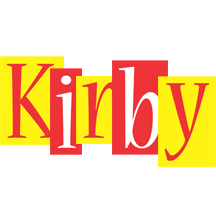 Kirby errors logo