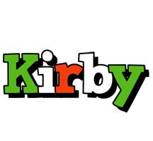 Kirby venezia logo