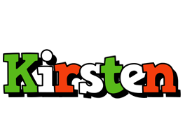 Kirsten venezia logo