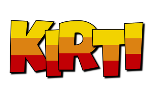Kirti jungle logo