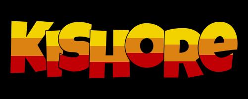 Kishore jungle logo