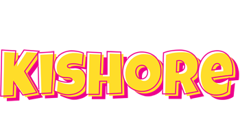 Kishore kaboom logo