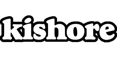Kishore panda logo