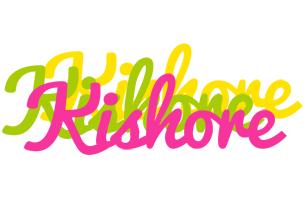 Kishore sweets logo