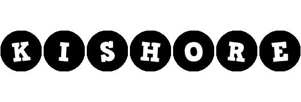 Kishore tools logo